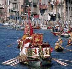 Events in Venetien